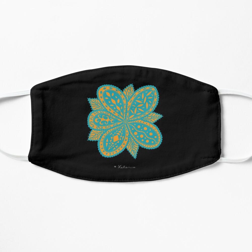 Magic Flower Maske