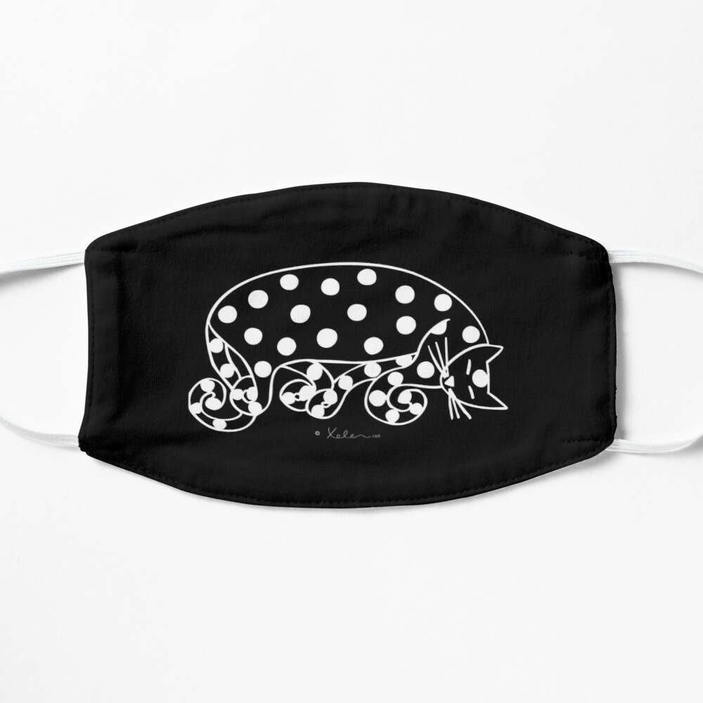 ATOMIC CAT Maske